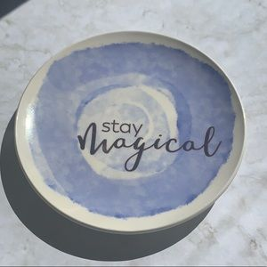 Stay Magical Trinket Dish